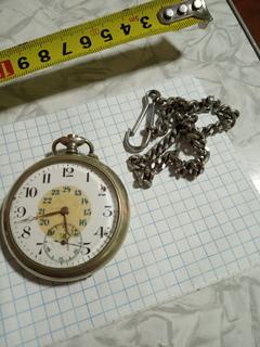 Годинник на реставрацию