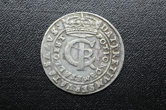 Тымф 1663 год
