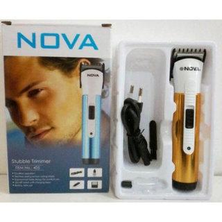 Машинка для стрижки волос NOVA 405