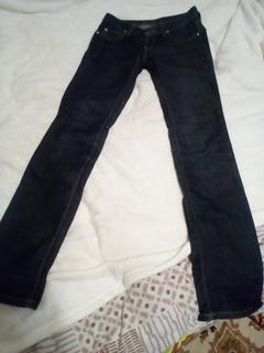 """Жіночі джинси 27 розмір """"hapiness"""""""