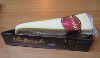 Сыр BELPRADO