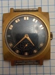 Часы ЗИМ позолота AU-10