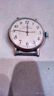 Часы мужские луч тонкие.ау -20. Луч тонкие