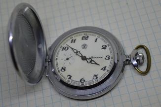 Часы Молния 18 камней, 3602