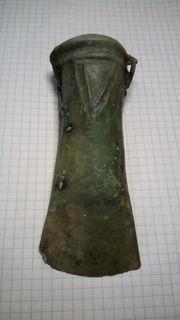Топор - кельт культура Гава-Голігради