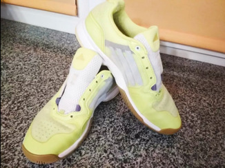 Кросівки кроссовки adidas 38 + 2/3 p (38-39)