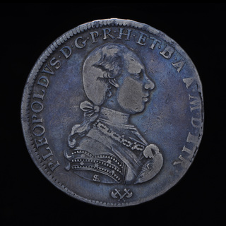 1 Франческоне 1797 Петер Леопольд, Тоскана / Италия