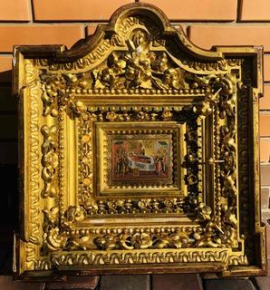 Икона Успение святой богородицы Киевопечерской лавры