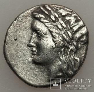 Аполлон Лев ( 280-200 р. до н.е ) Мілет