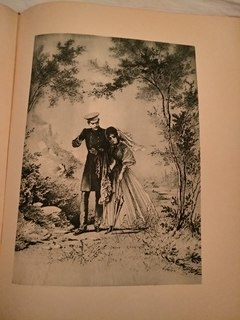 1938 Лермонтов огромная подарочная книга