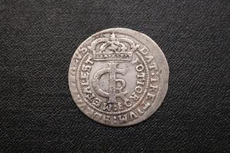 Тымф 1664 год