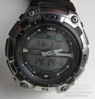 Casio AQW - 100