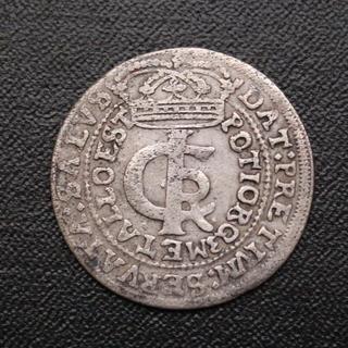 Тымф 1665