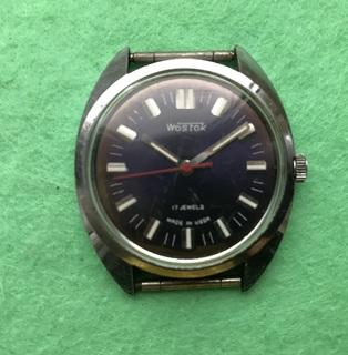 Часы Восток 2409а