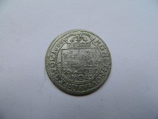 Тимф 1666 року