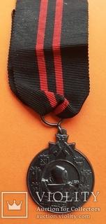 Финская медаль 1939-40