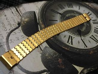 Позолочённый браслет СССР