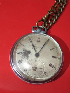 """Годинник"""" Молния""""(Часы Молния рабочие)"""