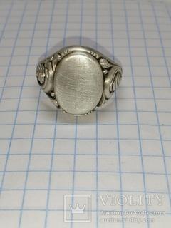 Кольцо Печатка Германии