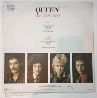 Queen – Greatest Hits. Balkanton. Bulgaria (без резерва)