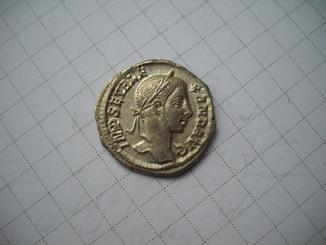 Денарий Александр Север  (222-235)