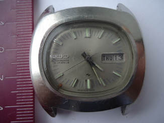 SEIKO Diamatic