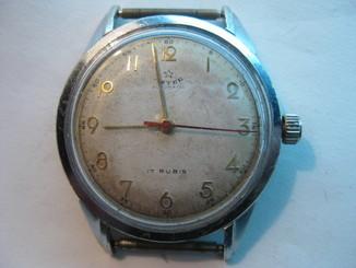 Часы ASTER