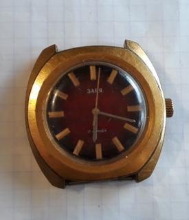 Часы Заря 17 камней au10