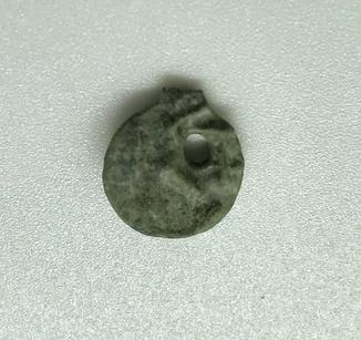 Монетка Истрии