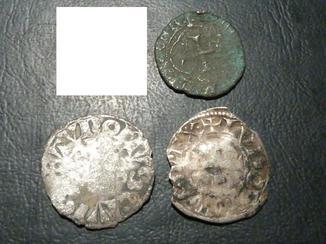 Франция 5 монет