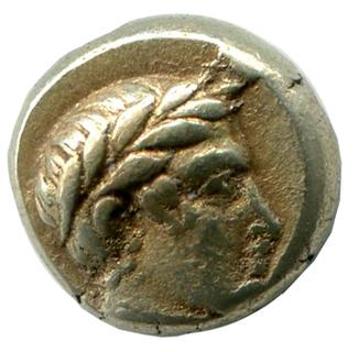 Гекта 454-427 гг. д.н.э. Митилены. Лесбос