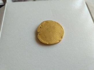 Золото ЧК 12 грамм