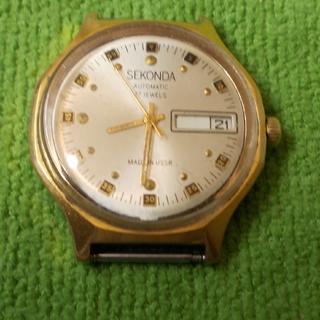 Часы мужские SEKONDA автомат