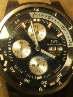 Часы IWC ИМИТАЦИЯ