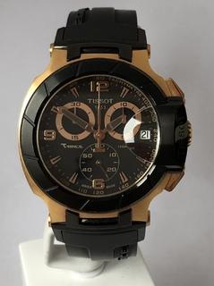 Часы Tissot T-Race Quartz Chronograph T048418