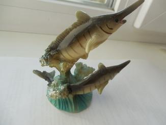 Статуэтка рыба Марлины