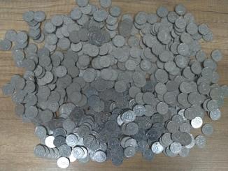 5 копійок 2003-500 ш.т.
