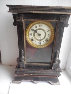 Красивые Старинные часы интерьерные