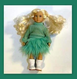 Кукла Lori