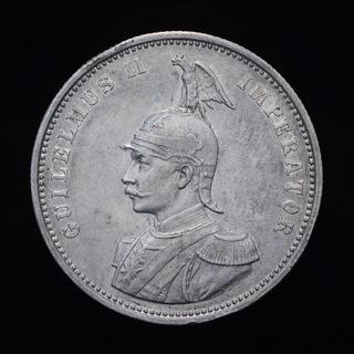 1 Рупия 1904 J, Германская Ост Африка