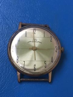 Часы луч 20