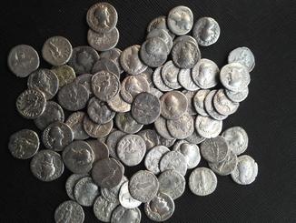 79 динариев
