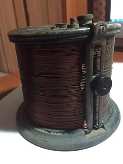 """Детекторный радиоприёмник """"П-6"""" 1928 года"""