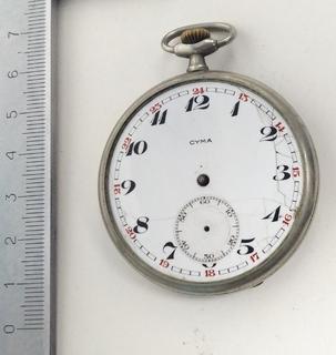 Часы карманные CYMA