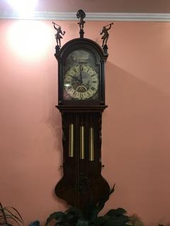 Великий Настіний Годинник