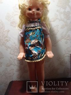 Кукла СССР 50-60см