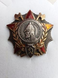 Невский № 7095