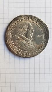 Талер.1620.Ерцгерцог Леопольд 5.Хал.