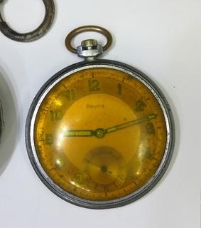 Швейцарськие карманные часы Royce