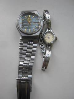 Японские часы Orient  з автоподзаводом+ бонус
